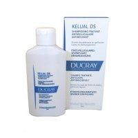 Ducray Kelual DS champú tratante estados descamativos severos con picores 100 ml