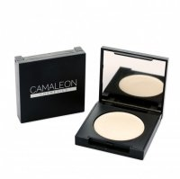 Camaleon Cosmetics Iluminador 100% natural tono blanco