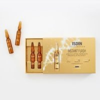 ISDIN Instant Flash 5 ampollas 2 ml