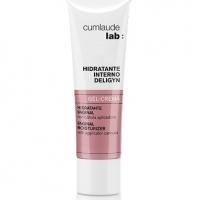 Cumlaude gel-crema hidratante interno Deligyn 30 ml sequedad menopausia
