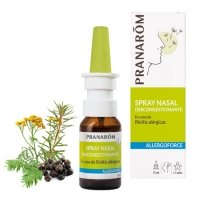 Pranarom spray nasal rinitis alérgica descongestivo 15 ml