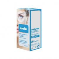 Acofar gotas humectantes lagrimas artificiales ojo seco 10ml con ácido hialuronico