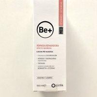 Be+ pomada reparadora efecto barrera 100 ml rostro y cuerpo