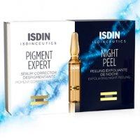 Isdinceutics Pigment expert + Night Peel 20 ampollas
