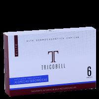 Tricobell Elite anticaida ampollas alopecia seborreica 6 viales