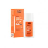 Acofar emulsión facial ultraligera con color SPF50+ 50 ml