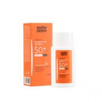 Acofar emulsión facial ultraligera SPF50+ 50 ml