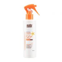 Acofar spray solar pediátrico SPF50+ 200 ml