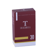 Tricobell compejo capilar especial cabello anticaida 30 cápsulas