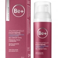 Be+ Energifique hombre gel confort total 50 ml